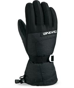 Dakine Talon Gloves Anthracite