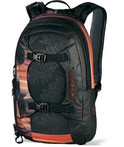 Dakine Team Baker 16L Backpack Chris Benchetler