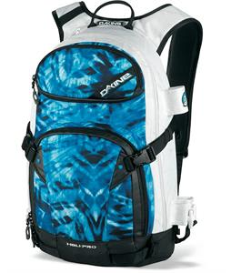 Dakine Team Heli Pro 20L Backpack Elias Elhardt