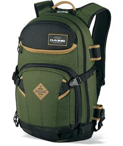 Dakine Team Heli Pro 20L Backpack Sean Pettit