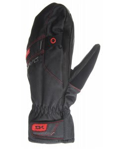 Dakine Team Fillmore Mittens Denim