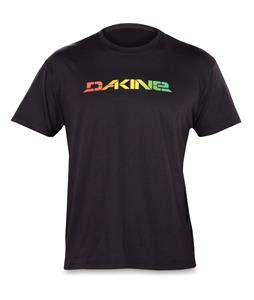 Dakine Tech T-Shirt Black