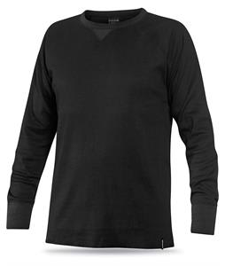 Dakine Thermal Crew Baselayer Top Black