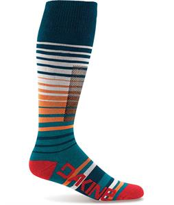 Dakine Thinline Socks Tourist