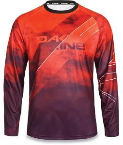 Dakine Thrillium L/S Bike Jersey