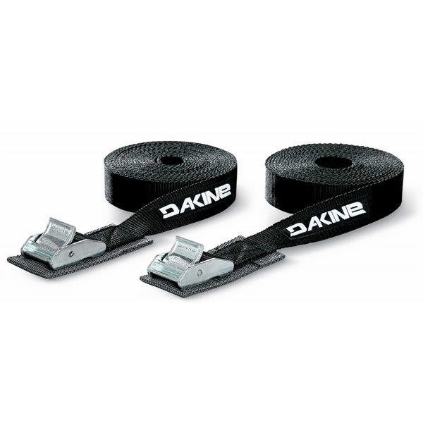 Dakine Tie Down Straps Car Access 12ft