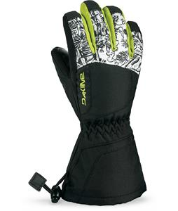 Dakine Tracker Jr Gloves Ac Series
