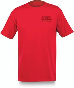 Dakine Trademark T-Shirt Cardinal