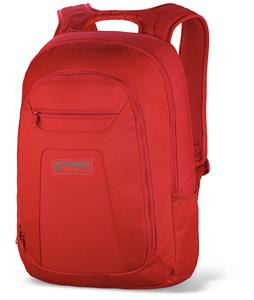 Dakine Transfer Backpack Red