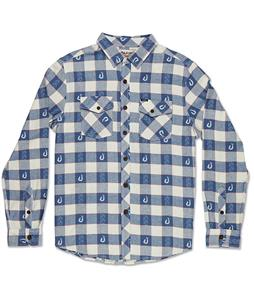 Dakine Up Country Flannel