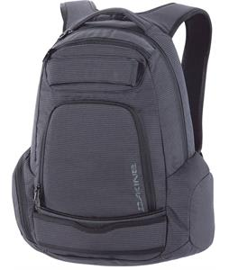 Dakine Varial Backpack Black Stripes 26L