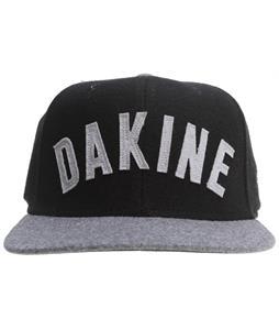Dakine Varsity Cap Black