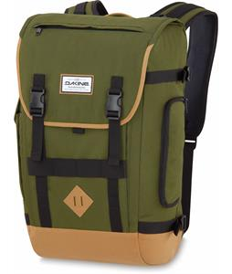 Dakine Vault 23L Backpack Olive