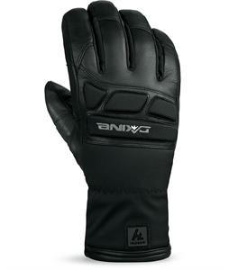 Dakine Venture Gloves Black
