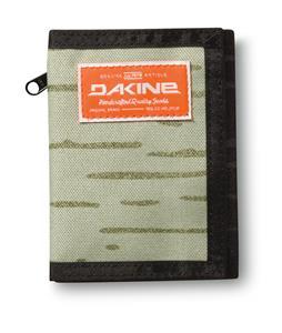 Dakine Vert Rail Wallet Birch