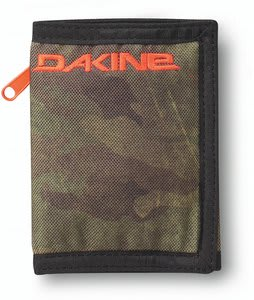 Dakine Vert Rail Wallet Timber