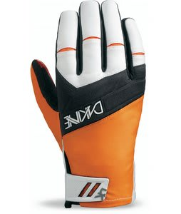 Dakine Viper Gloves White