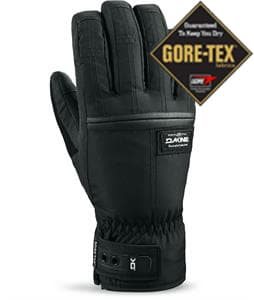 Dakine Vista Gore-Tex Gloves Black
