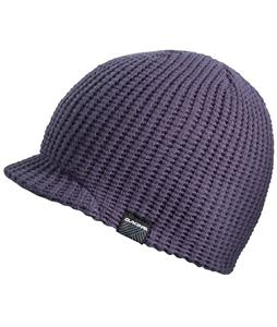 Dakine Waffle Visor Beanie Charcoal