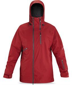 Dakine Washburn Snowboard Jacket Crimson