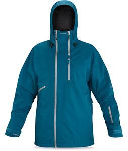 Dakine Washburn Snowboard Jacket Moroccan Blue