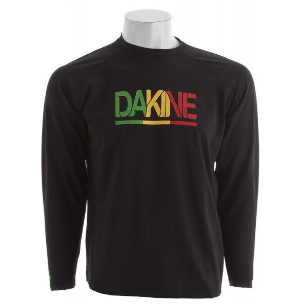Dakine Waterman L/S Shirt