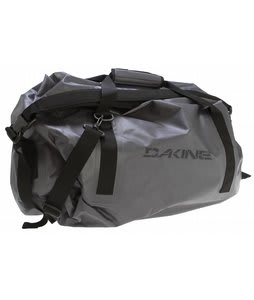 Dakine Waterproof Duffle Bag Charcoal