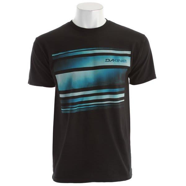 Dakine Wave Stripe T-Shirt