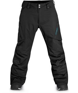 Dakine Wellington Snowboard Pants Black