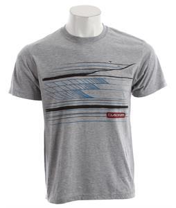 Dakine Wet/Dry Shirt Heather Grey