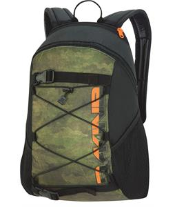 Dakine Wonder Backpack Timber 15L