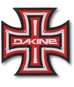 Dakine Xmat Stomp Pad Red