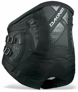 Dakine XT Seat Harness Black