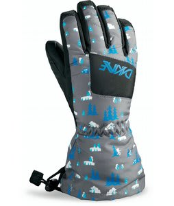 Dakine Yukon Gloves
