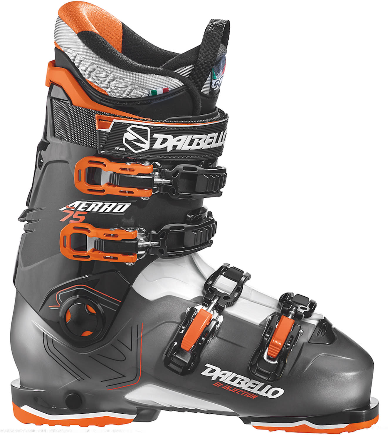 On Sale Dalbello Aerro 75 Ski Boots Up To 45 Off