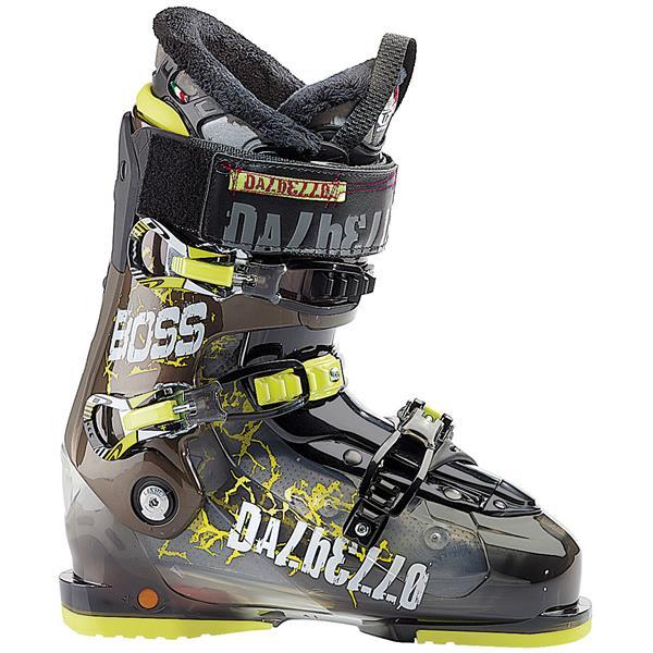 Dalbello Boss Ski Boots