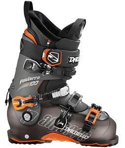 Dalbello Panterra 100 Ski Boots Black Transparent/Anthracite/Black