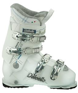 Dalbello Aspire 65 Ski Boots Transparent White/White
