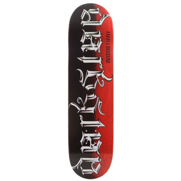 Darkstar Anagram Al Skateboard Deck