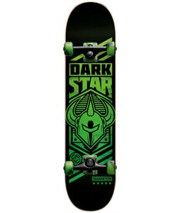 Darkstar Army Skateboard Complete