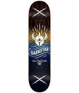 Darkstar Axis Skateboard Deck