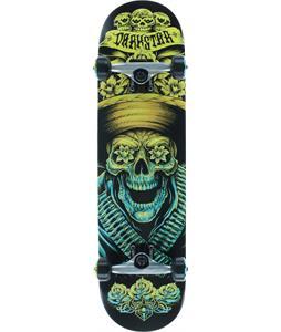 Darkstar Bandito Skateboard Complete