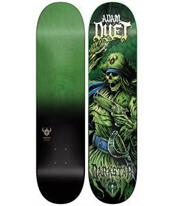 Darkstar Black Pearl Dyet Skateboard Deck