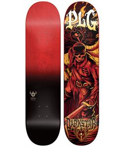 Darkstar Black Pearl Gagnon Skateboard Deck