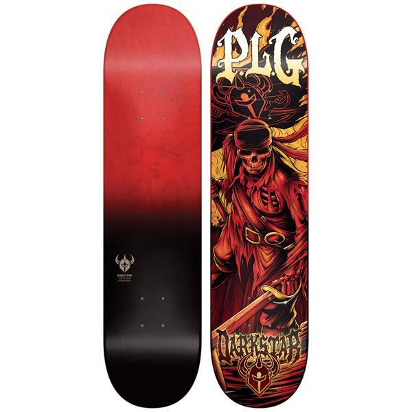 Darkstar Black Pearl Gagnon Skateboard Deck