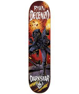 Darkstar Blast Decenzo Skateboard Deck