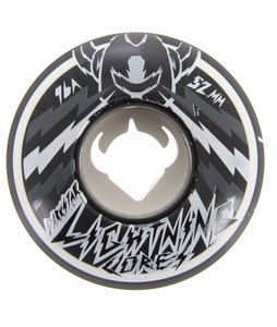 Darkstar Bolt Lightning Core Skateboard Wheels