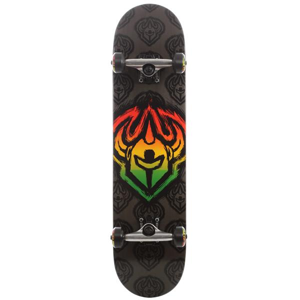 Darkstar Brush FP Skateboard Complete