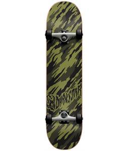 Darkstar Camo Skateboard Complete
