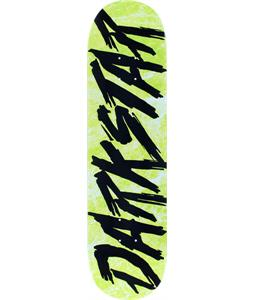 Darkstar Chaulk Skateboard Deck
